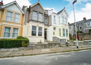 Thumbnail 1 bed flat for sale in St. Leo Place, Morice Town, Plymouth