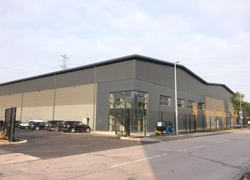 Thumbnail Light industrial for sale in Holloway Drive, Wardley Industrial Estate, Worsley, Manchester