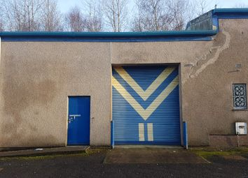 Thumbnail Light industrial to let in Unit 11, Linn Park Industrial Estate, Glasgow