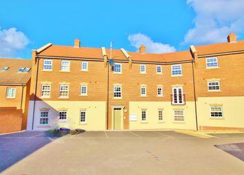 Thumbnail 2 bed flat to rent in Eden Walk, Bingham