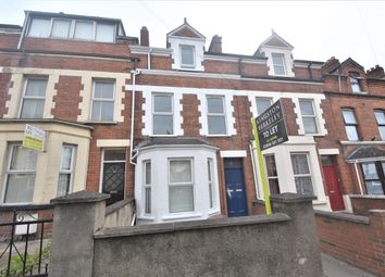 Thumbnail 2 bed duplex to rent in Tates Avenue, Belfast