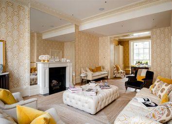 2 bed maisonette for sale in Eaton Place, Belgravia, London SW1X