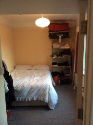 Thumbnail 1 bed flat to rent in Norbury Avenue, Croydon