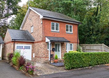 3 bed detached house for sale in Church Road, Worth, Crawley, West Sussex RH10