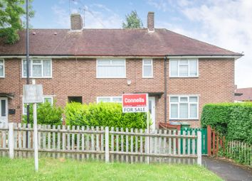 Thumbnail 2 bedroom terraced house for sale in Outer Circle, Southampton