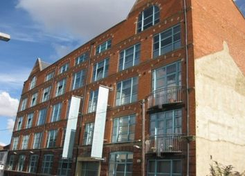 Thumbnail 2 bed flat to rent in Duke Street, Town Centre