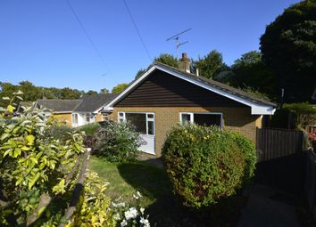Thumbnail 2 bed bungalow to rent in Balmoral Road, Kingsdown, Deal