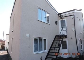 Thumbnail 3 bed flat to rent in Oak Road, Horfield, Bristol