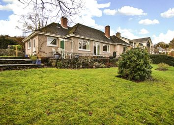 Thumbnail 3 bed detached bungalow for sale in Darren Road, Bwlch, Brecon