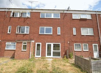 Thumbnail 5 bed terraced house to rent in Brentwood Close, Houghton Regis, Dunstable