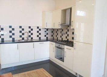 Thumbnail 2 bedroom flat to rent in Flat A, Sketty Road, Uplands, Swansea.