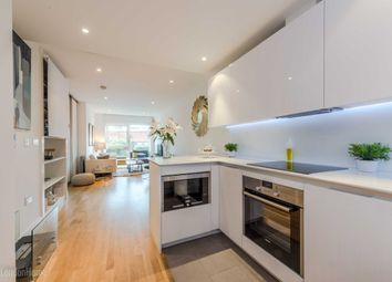 Thumbnail 1 bed flat for sale in Spinnaker House, Battersea Reach, Wandsworth, London
