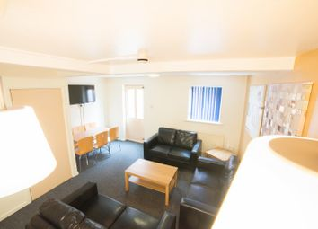Thumbnail 4 bed property to rent in Russell Street, Nottingham