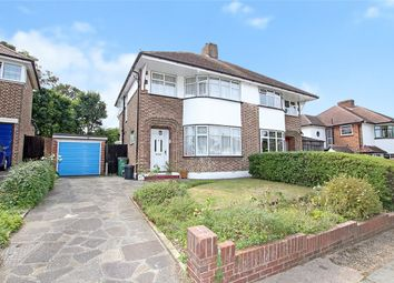Thumbnail 3 bed semi-detached house for sale in Tubbenden Drive, South Orpington, Kent