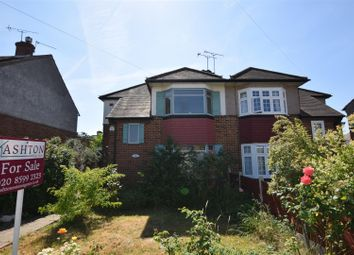 3 bed semi-detached house for sale in Fields Park Crescent, Chadwell Heath, Romford RM6