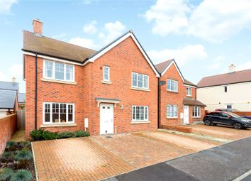 Thumbnail 5 bed detached house for sale in The Folly, Amesbury, Salisbury, Wiltshire
