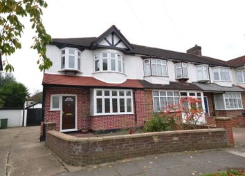 Thumbnail 3 bed end terrace house for sale in Beaford Grove, South Merton