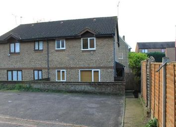 Thumbnail 1 bed property to rent in Mountfield Way, St. Mary Cray, Orpington