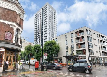 Thumbnail 3 bed flat to rent in 33 Commercial Street, Aldgate East