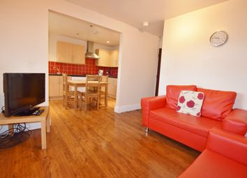 Thumbnail 3 bed flat for sale in Belle Vue Road, Hyde Park, Leeds
