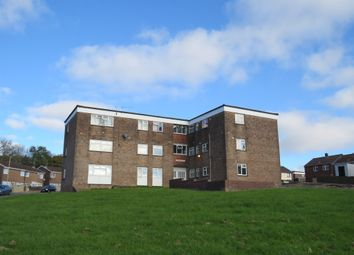 Thumbnail 2 bed flat for sale in Bryngolau, Tonyrefail, Porth