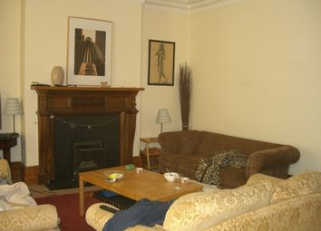 Thumbnail 6 bed terraced house to rent in Sanderson Road, Jesmond, Newcastle Upon Tyne