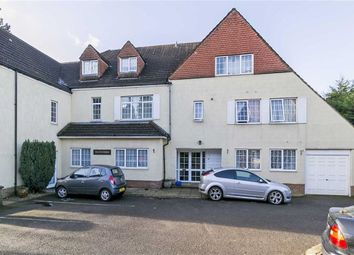 Thumbnail 1 bed flat for sale in The Devonshires, Epsom, Surrey