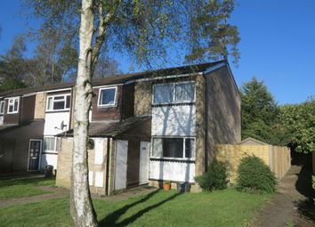 Thumbnail 2 bed maisonette to rent in Larch Drive, Woodley, Reading