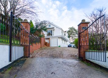 5 bed detached house for sale in The Grove, Mumbles SA3