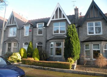 3 bed terraced house to rent in Woodstock Road, Aberdeen AB15