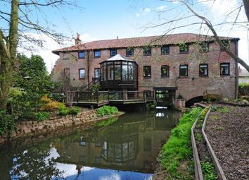 Thumbnail 6 bed detached house to rent in Cliff Mill, Gonalston, Nottingham