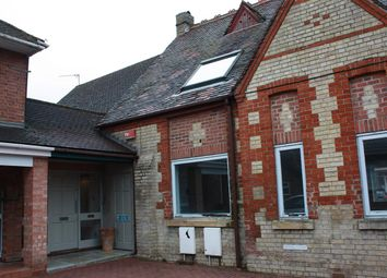 Thumbnail 3 bed flat to rent in Chapel Studios, Ferrars Road, Huntingdon