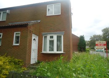 Thumbnail 2 bedroom terraced house to rent in The Sycamores, Guide Post