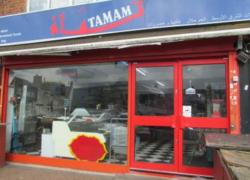 Thumbnail Commercial property to let in Bury Park Road, Luton, Bedfordshire