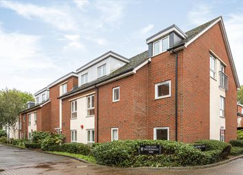Thumbnail 2 bed flat for sale in East Oxford, Oxfordshire