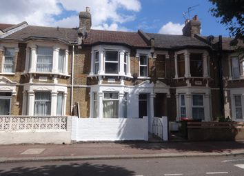 Thumbnail 1 bedroom flat to rent in Macauley Road, East Ham