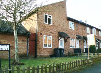 Thumbnail 3 bedroom terraced house to rent in Pendennis Road, Freshbrook, Swindon, Wiltshire