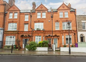 Thumbnail 4 bed terraced house for sale in Coborn Road, London