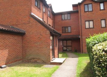 Thumbnail 1 bedroom flat for sale in Myres Lane, London