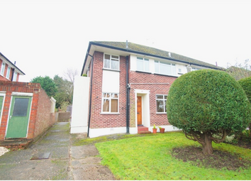 Thumbnail 2 bed maisonette for sale in Lewis Road, Sidcup