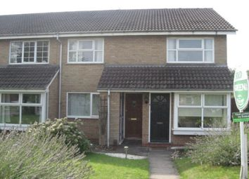 Thumbnail 2 bedroom flat to rent in Cheswood Drive, Walmley, Sutton Coldfield