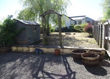 Thumbnail 1 bed bungalow for sale in South Street, South Molton