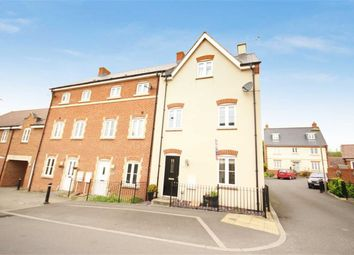 Thumbnail 3 bed semi-detached house to rent in Palmer Road, Faringdon, Oxfordshire