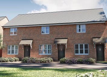 "2 bed detached house for sale in ""The Hindhead"" at ""The Hindhead"" At Pepper Lane, Standish, Wigan WN6"