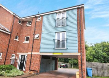 1 bed flat for sale in Sandwell Park, Kingswood, Hull, East Yorkshire HU7