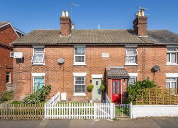 Meadow Road, Tunbridge Wells TN4. 2 bed terraced house