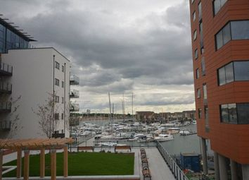Thumbnail 2 bed flat to rent in Blake Building, Admirals Quay, Ocean Village