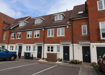 Thumbnail 3 bed terraced house for sale in Collard Close, Kenley, Surrey