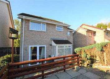 Thumbnail 4 bed detached house for sale in Tamblin Avenue, Dobwalls, Liskeard, Cornwall