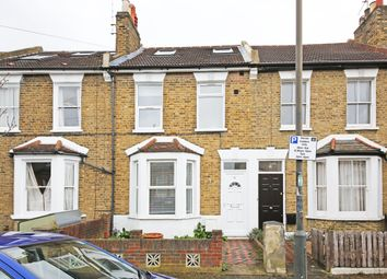 Thumbnail 5 bed property to rent in Russell Road, Wimbledon